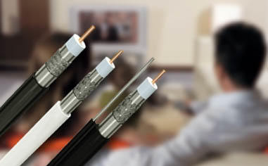 CATA COAXIAL CABLE